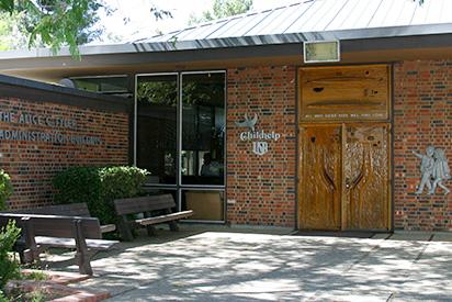Childhelp Alice C. Tyler Village