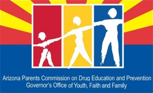 Arizona Parents Commission Logo