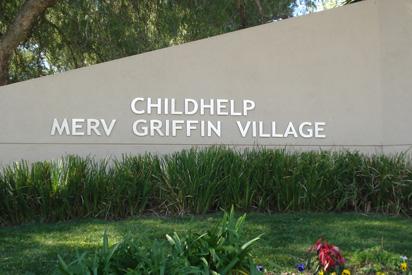 Childhelp Merv Griffin Village