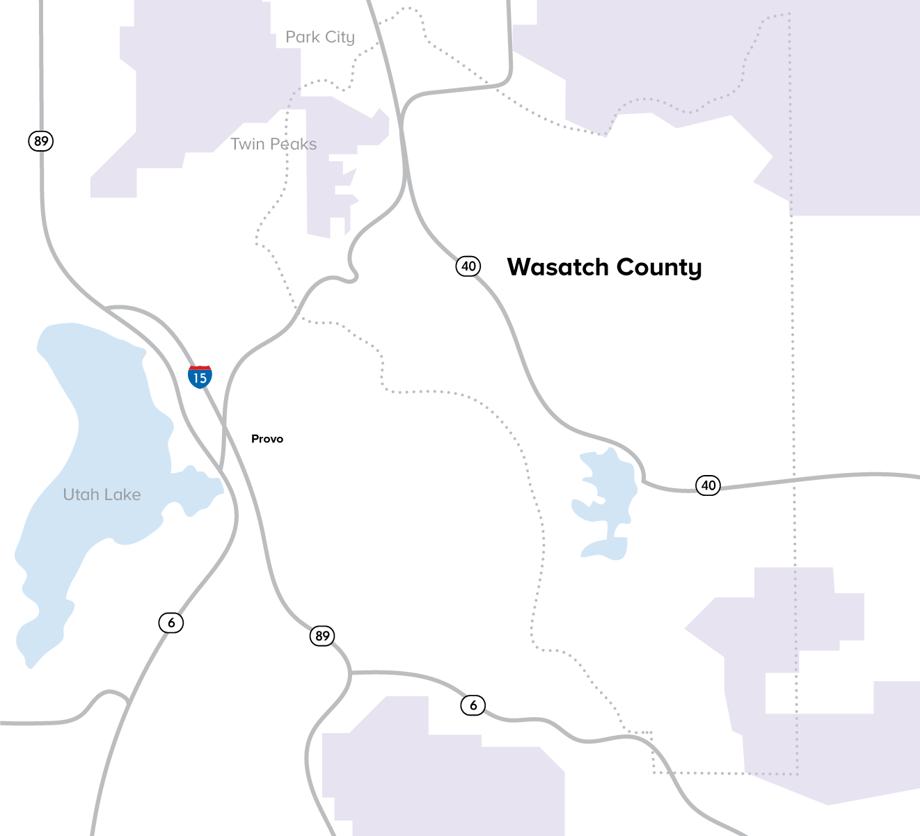 map-wasatch