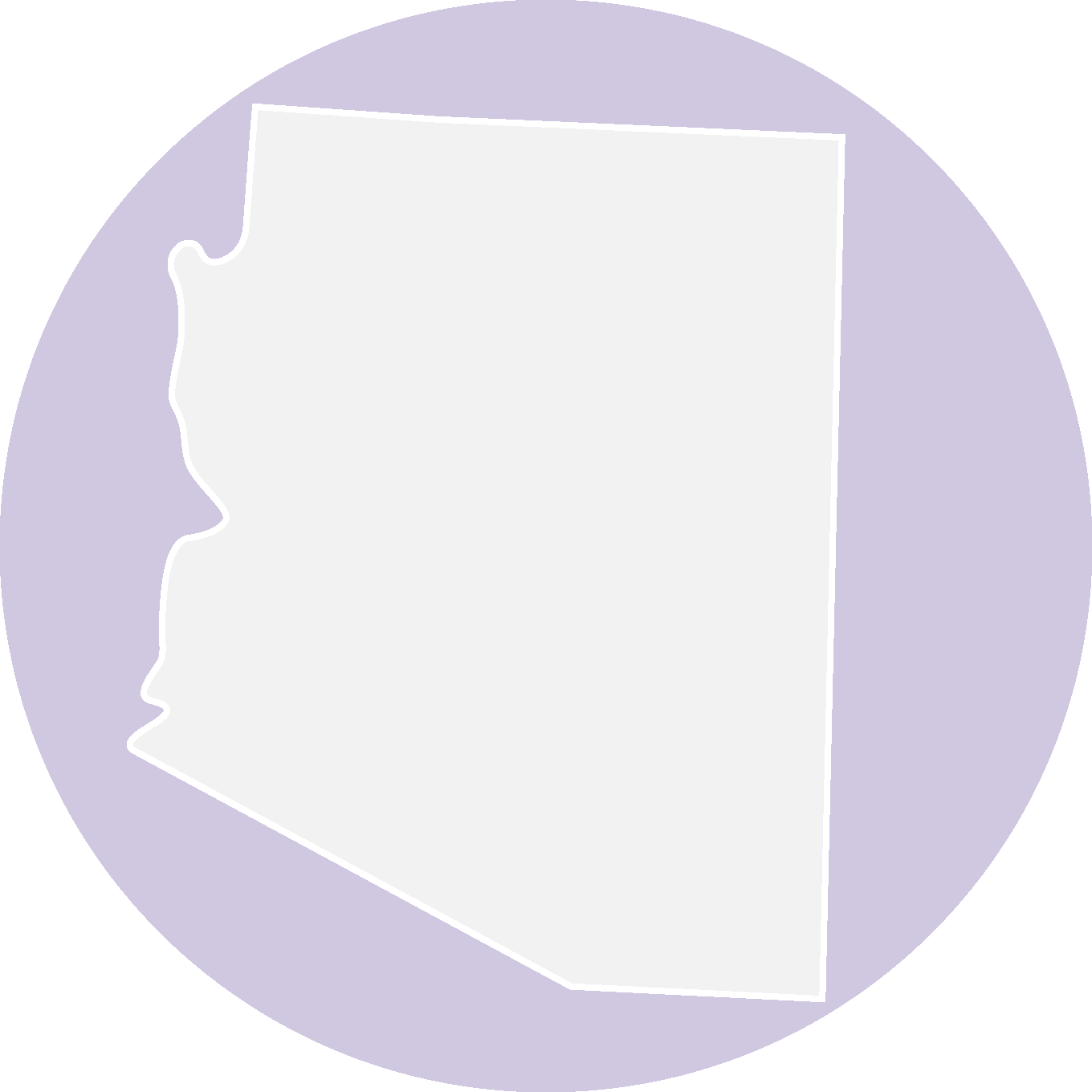 map-arizona