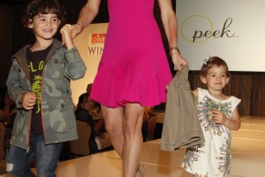 More Than $80,000 Raised During 9th Annual Childhelp Wings Fashion Show