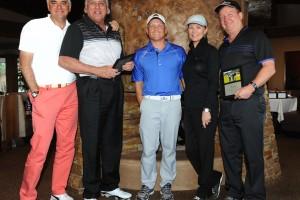 Childhelp Golf Invitational Raised Over $188,000