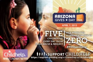 Arizona Gives Day is April 7th!