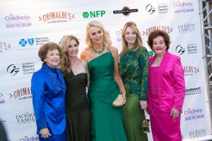 Childhelp Drive the Dream Gala Nets Over $1.1 Million