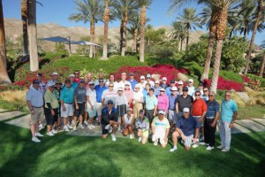 The 5th Annual Childhelp Invitational Golf Tournament was a Success!