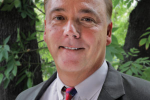 Childhelp Welcomes New Chief Operating Officer