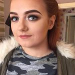 15-year-old Rosshall Academy pupil Britney Mazzoncini who has died in what is believed to have been a suicide. Read more at http://www.dailyrecord.co.uk/news/scottish-news/teenager-takes-life-after-suffering-8382697#xpGEbXimwqb7d2tq.99
