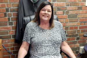 Childhelp says goodbye to longtime colleague