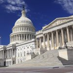 The eastern facade of the US Capitol Building, Washington DC (Getty Images)