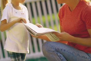 Words Parents Can Use to Encourage Their Children
