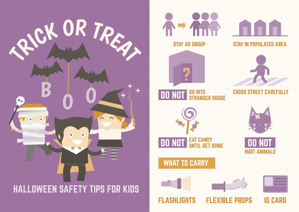 tip or treat childhelps tips for a safe halloween