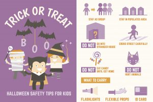 Tip-or-Treat: Childhelp's Tips for a Safe Halloween