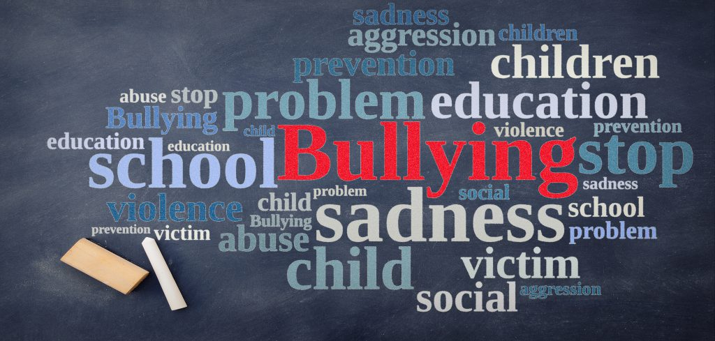Essay on bullying prevention