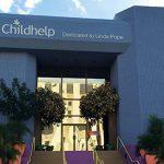 Childhelp Children's Center of Arizona Dedicated to Linda Pope in Phoenix, Arizona.