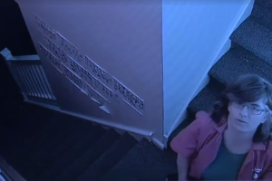 Daycare Worker Pushes 4-Year-Old Girl Down Stairs