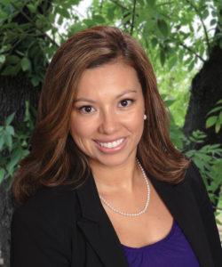 Justina Sanchez Cox