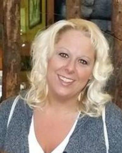 Amanda Clark Stone