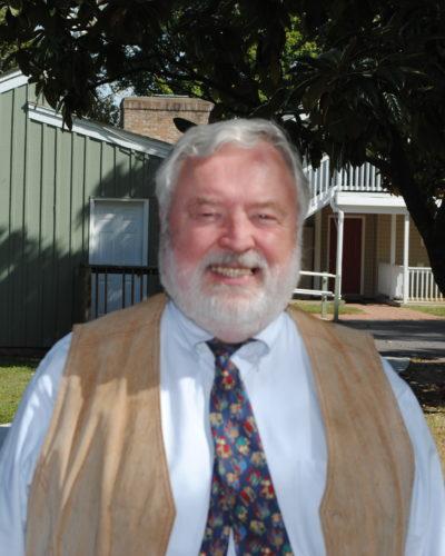 James C. Jarrell