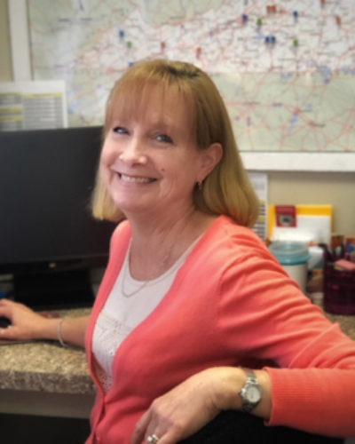 Cindy Seidel