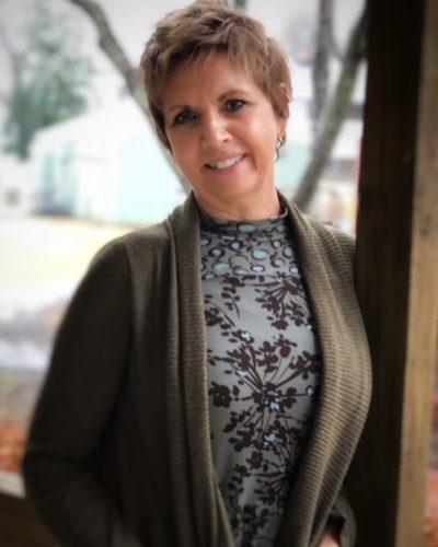 Nancy Lynn