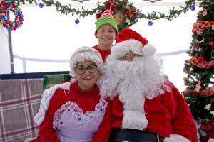 A Coast-to-Coast Christmas with Childhelp