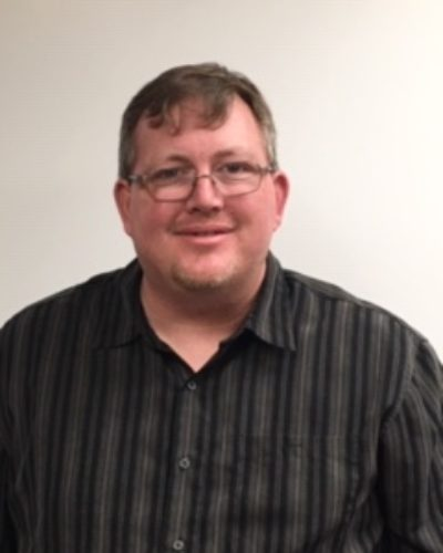 Larry Colby, MS, LCP