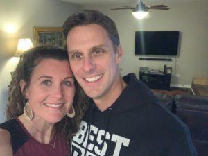 Ryan and Cindy Atkinson
