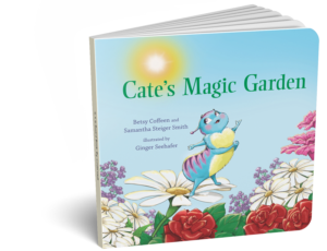 Cate's Magic Garden