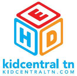 KidCentral Logo