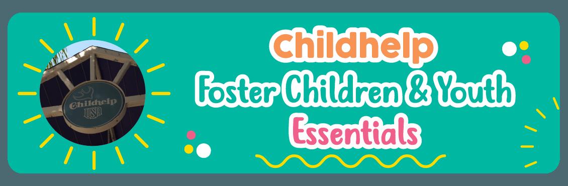 Foster Children and Youth Essentials