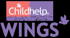 Childhelp Wings Logo 2021