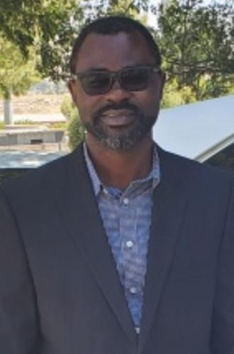Dr. Chuckwuka Bandele